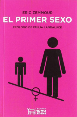 EL PRIMER SEXO
