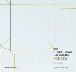 NEW STRUCTURAL PACKAGING;GOLD;