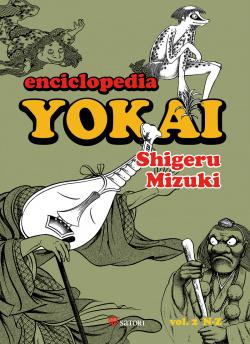 ENCICLOPEDIA YOKAI 2 (N-Z)