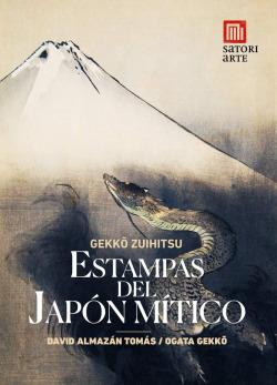 ESTAMPAS DEL JAPÓN MÍTICO