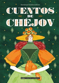 CUENTOS DE CHÈJOV