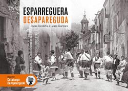 ESPARREGUERA DESAPAREGUDA