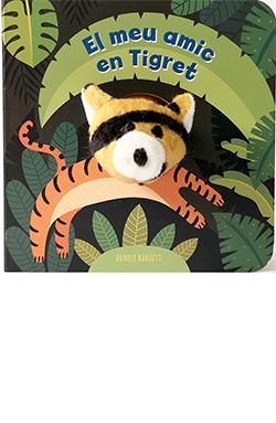 El meu amic tigret