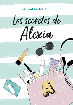Los secretos de Alexia