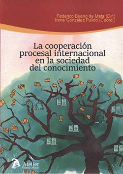 COOPERACIÓN PROCESAL INTERNACIONAL EN SOCIEDAD CONOCIMIENTO
