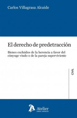 DERECHO DE PREDETRACCIÓN
