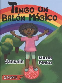 Tengo un balón mágico