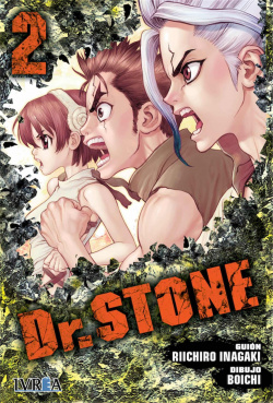 DR.STONE 2