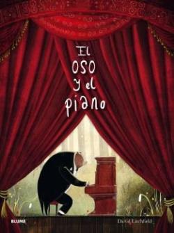 Oso y el piano