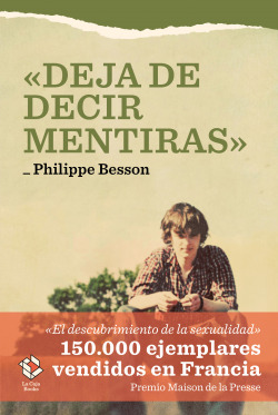 <<DEJA DE DECIR MENTIRAS>>