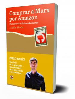 COMPRAR A MARX POR ÁMAZON