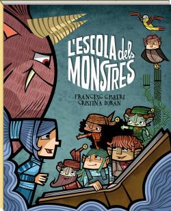 L'escola dels Monstres