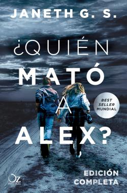 ¿QUIÉN MATÓ A ALEX? (EDICIÓN COMPLETA)