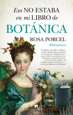 Eso no estaba en mi libro de Botánica