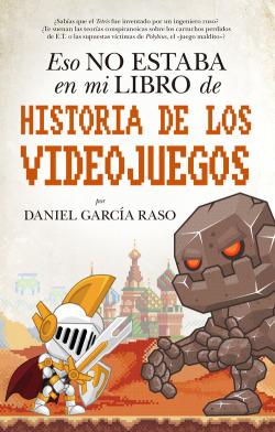 ESO NO ESTABA EN MI LIBOR DE HISTORIA DE LOS VIDEOJUEGOS