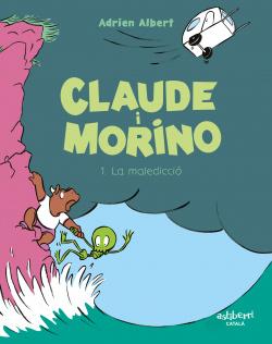 Claude i Morino 1. La maledicció