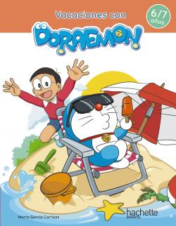 Vacaciones con Doraemon 6-7 años