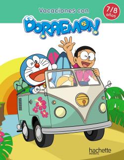 Vacaciones con Doraemon 7-8 años