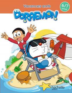 Vacances amb Doraemon 6-7 anys
