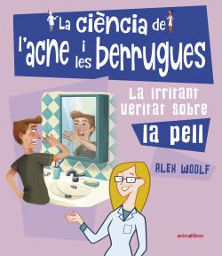 La ciència de l'acne i les berrugues