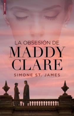 La obsesión de Maddy Clare