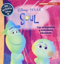 Soul (Mis lecturas Disney)
