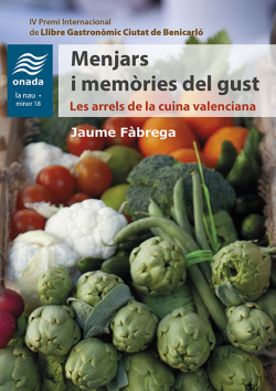 Menjars i memòries del gust