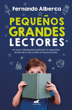 PRQUEÑOS GRANDES LECTORES