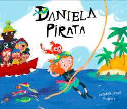 Daniela pirata (GAL)