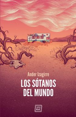 SOTANOS DEL MUNDO,LOS