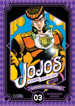 DIAMOND UNBREAKABLE 3