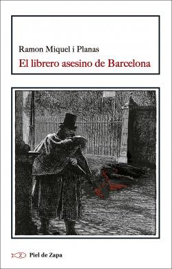 El librero asesino de Barcelona