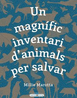 MAGNIFICO INVENTARIO DE ANIMALES POR SAL