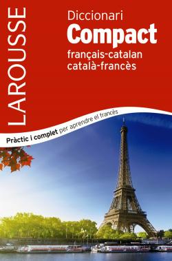Diccionari Compact català-francès / français-catalan