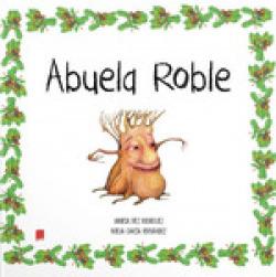 ABUELA ROBLE
