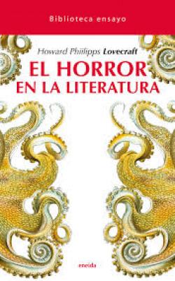 HORROR SOBRENATURAL EN LA LITERATURA,EL