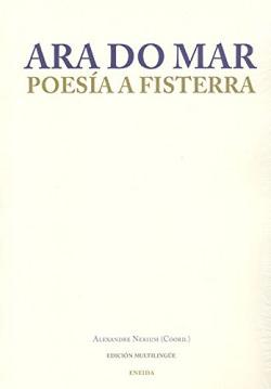 (g).ara do mar: poesia a fisterra