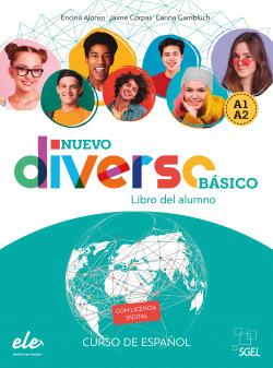Nuevo Diverso Básico alumno + @
