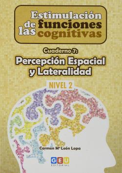 Estimulación de las funciones cognitivas, nivel 2 : cuaderno 7