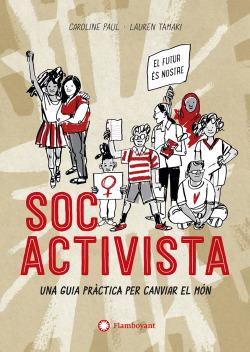 Soc activista
