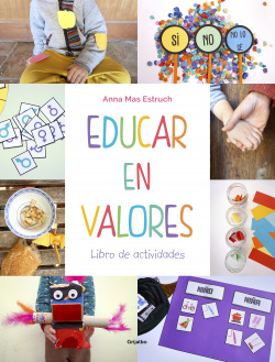 Educar en valores. Libro de actividades