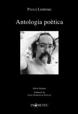 Paulo Leminski, Antologia poètica