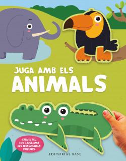 Juga amb els animals