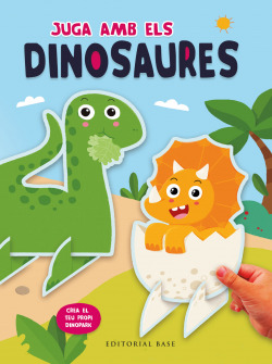 Juga amb els dinosaures