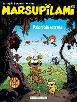 Palòmbia secreta