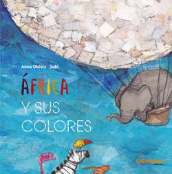 África y sus colores