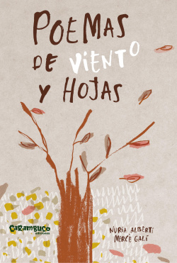 Poemas de viento y hojas