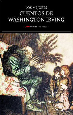 Los mejores cuentos de Washington Irving
