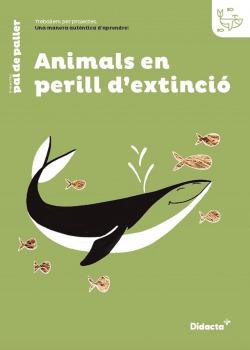 Animals en perill d'extinció