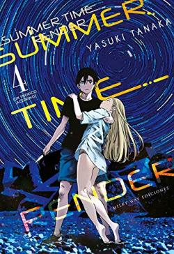 SUMMER TIME RENDER 4